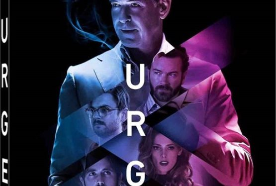 Win a Copy of Urge on Blu-ray From FlickDirect and Lionsgate Premiere