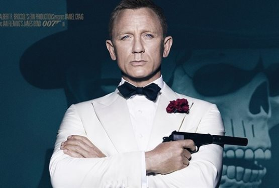 Daniel Craig Reportedly Offered $150 Million to Return to Bond