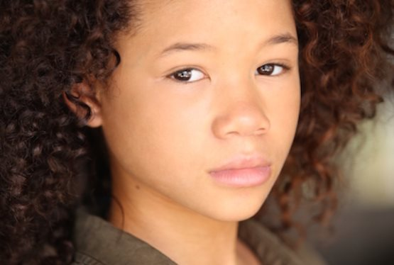 Storm Reid to Play Lead in Disney's A Wrinkle in Time