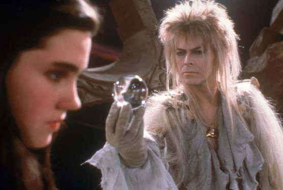 80's Gem Labyrinth Still Shines on The Big Screen Thanks To Fathom Events