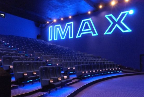IMAX VR to Bring New Movie Experience to Theaters