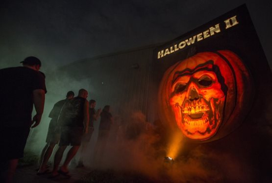Universal Orlando's Halloween Horror Nights 26 Scares Up Insane Thrills
