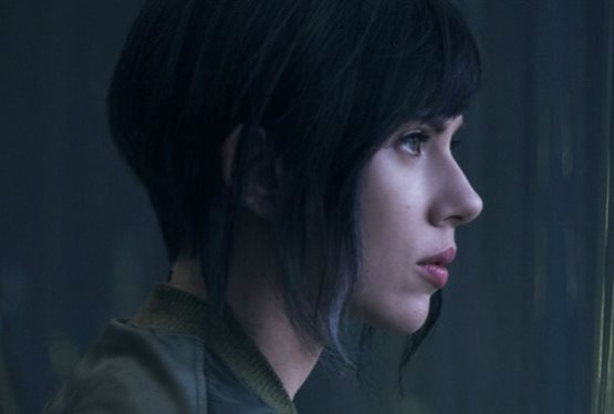 Teasers Released for Ghost in the Shell During Mr. Robot Season Finale