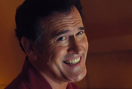 Starz Offering Early Viewing of Ash vs Evil Dead Season Two Premier