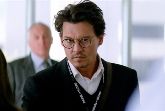 Johnny Depp and Daisey Ridley Among Cast for Murder on the Orient Express
