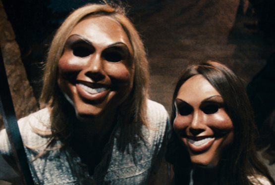 The Purge Being Adapted for Television Series