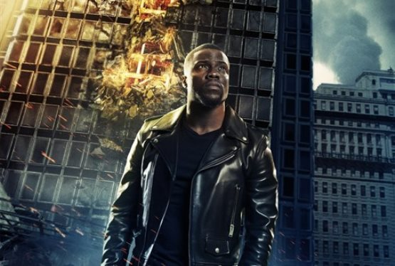 Win Complimentary Passes to an Advance Screening of Universal Pictures' Kevin Hart: What Now?
