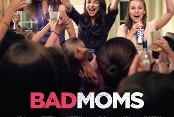 Win a Digital HD Copy of Bad Moms From FlickDirect and Universal Pictures
