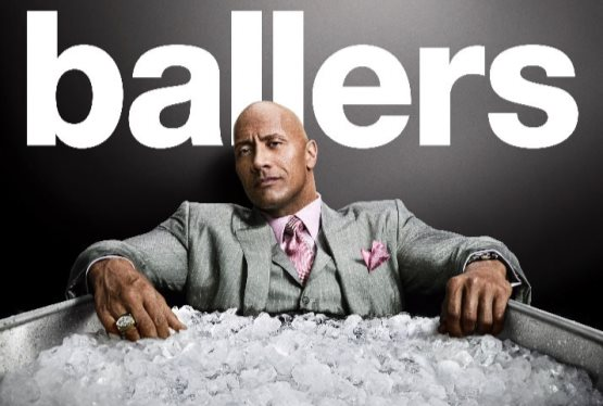 Win a Digital Copy of Ballers Season 2, Starring Dwayne Johnson, From FlickDirect and HBO