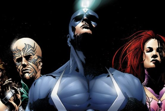 Marvel's The Inhumans Coming to ABC Lineup