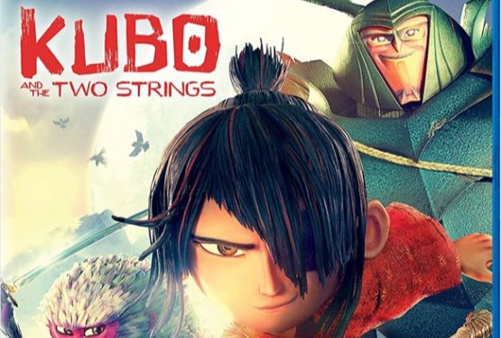 Win a Blu-ray Copy of Kubo and the Two Strings From FlickDirect and Laika Entertainment