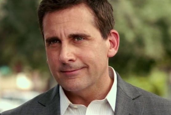 Steve Carell in Talks to Star in Minecraft Film