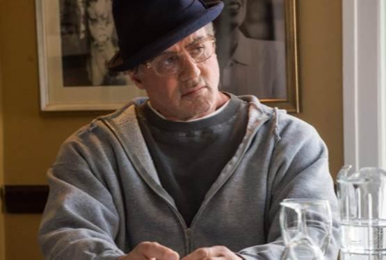 Sylvester Stallone Exits Role in Godforsaken