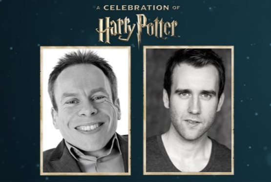 Experience Behind the Scenes Magic at Universal Orlando's 'A Celebration of Harry Potter' 2017