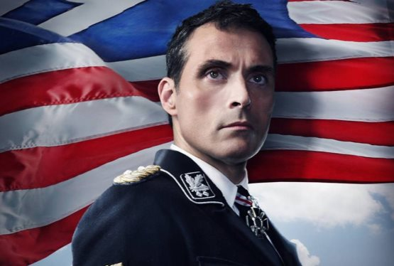 The Man in the High Castle Renewed for Third Season