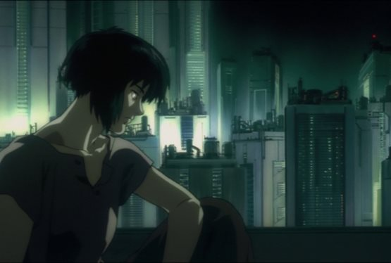 Lionsgate to Release Original Ghost in the Shell in Theatres