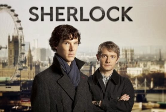 Fathom Events Gives Sherlock A Proper Send Off With an Added Short for Audiences to Enjoy