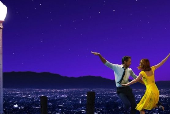 La La Land Dominates Oscar Nominations with a Record-Tying 14