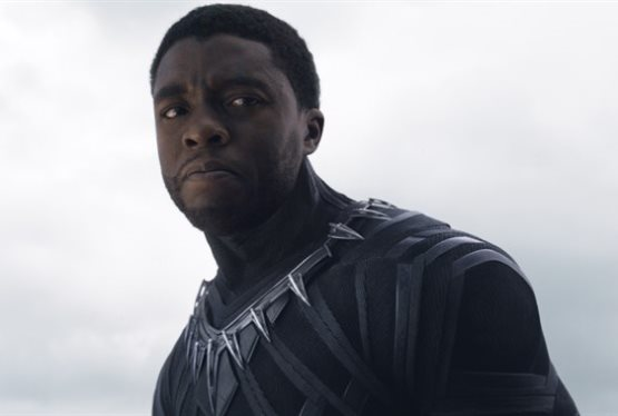 Marvel Studios Begins Production on Black Panther