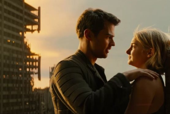 Shailene Woodley Not Returning to Divergent Franchise