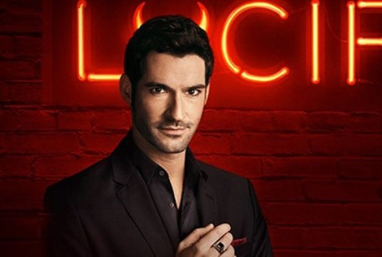 Fox Renews Lucifer for Third Season