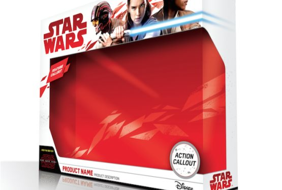 Star Wars Force Friday II to Take Place on Sept. 1