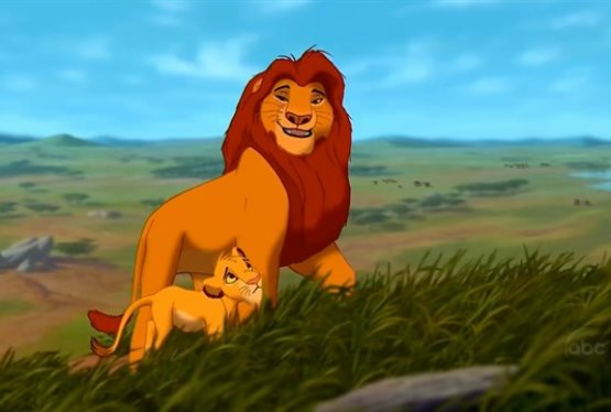 James Earl Jones and Donald Glover Join Disney's The Lion King