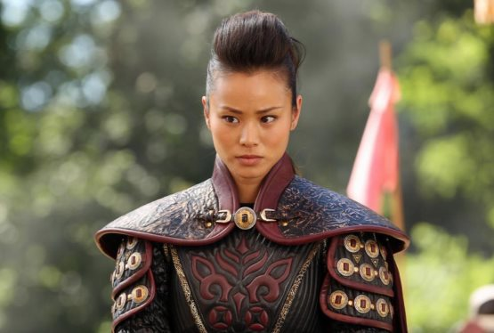 Jamie Chung Cast in New Marvel X-Men Pilot