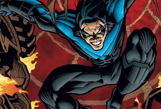 DC Developing Nightwing Film with Chris McKay in Negotiations to Direct