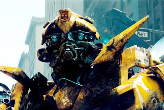 Travis Knight to Helm Bumblebee Standalone Film