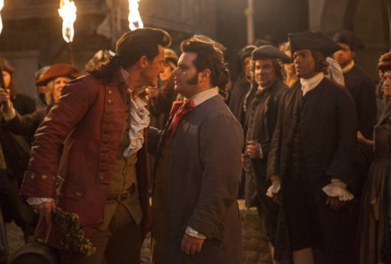 Russia to Investigate Beauty and the Beast for Gay Propaganda
