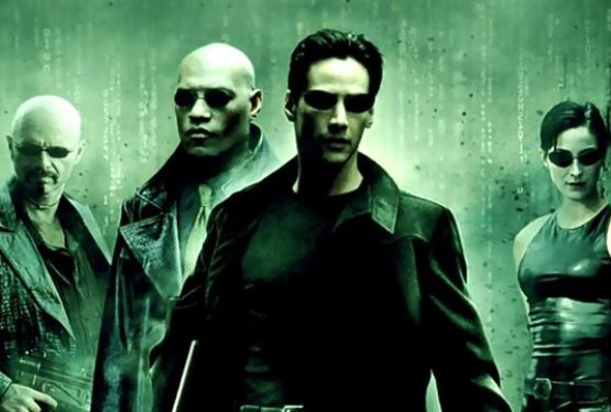 Warner Bros. Eyeing a Matrix Reboot