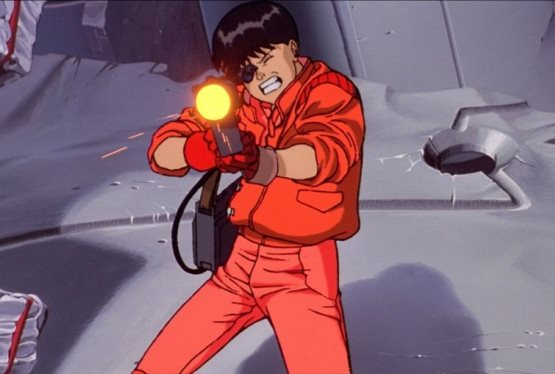 Warner Bros. Looking to Bring in Jordan Peele for Akira Film