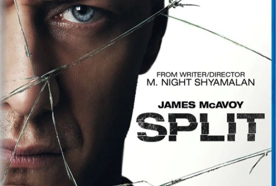 Win a Blu-ray Copy of Split From FlickDirect and Universal Pictures