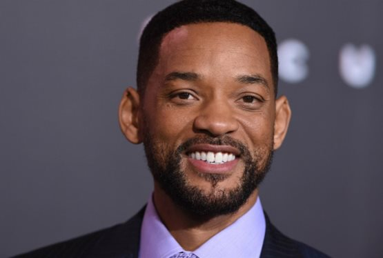 Will Smith in Talks to Star as Genie in Aladdin