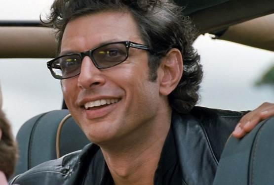 Jeff Goldblum Joins Cast for Jurassic World Sequel
