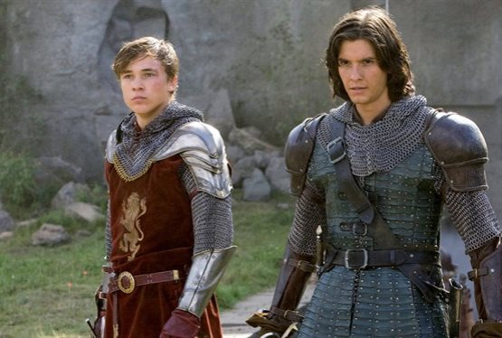 Fourth Narnia Film, The Silver Chair, to be Directed by Joe Johnston