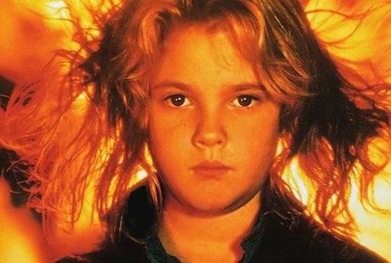 Stephen King's Firestarter Getting Big Screen Reboot