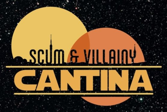 Scum & Villainy Cantina Celebrates May The Fourth By Extending The Event Through June 2017