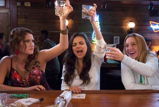 A Bad Moms Christmas Slated for November Release