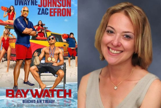 Judith Raymer To Attend U.S. Premiere of Baywatch
