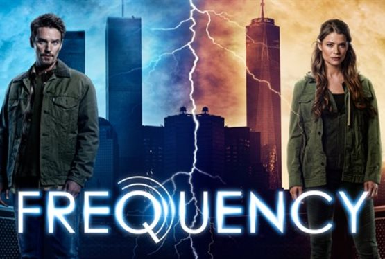 CW Cancels Frequency and No Tomorrow