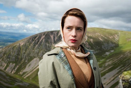 The Crown's Claire Foy Top Choice for The Girl in the Spider's Web