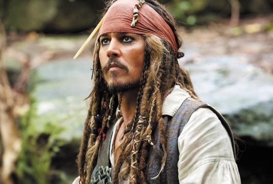 Pirates of the Caribbean Film Being Held Ransom by Hackers