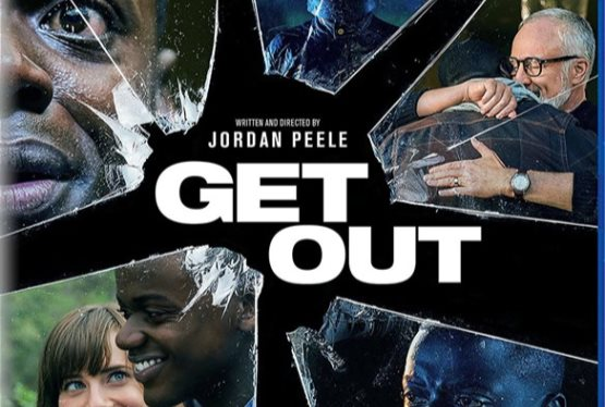 "Win a Blu-ray Copy of ""Get Out"" From FlickDirect and Universal Pictures"