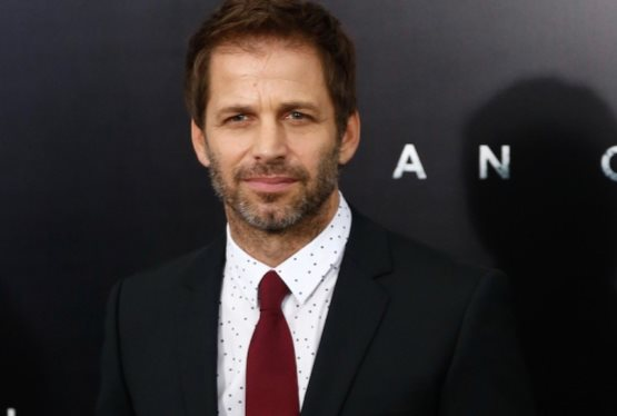 Zack Snyder Steps Down from Directing Justice Leage