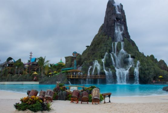 Volcano Bay, The Latest In A Stream of Successes For The Universal Orlando Resort