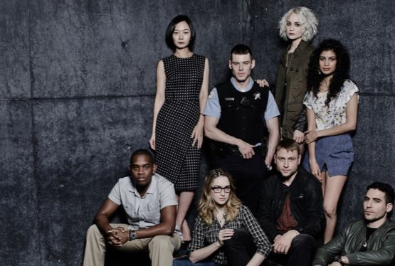 Netflix's Sense8 Canceled After Two Seasons