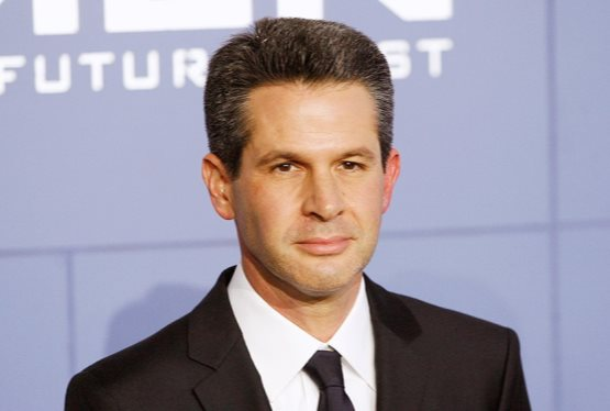 Simon Kinberg Set to Direct X-Men: Dark Phoenix