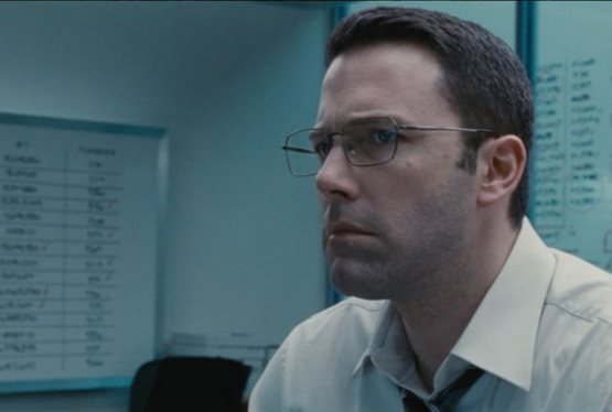 Ben Affleck in Talks for Accountant Sequel